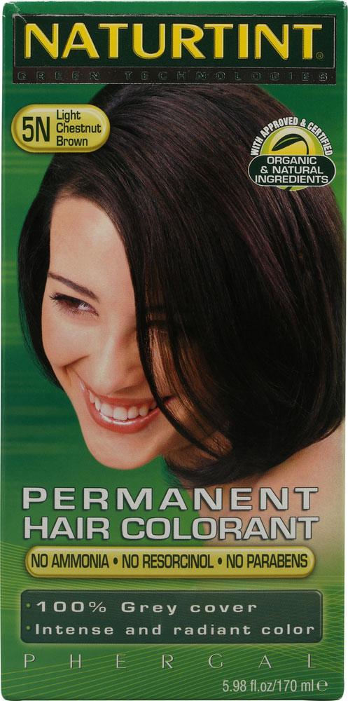 Naturtint Hair Color 5n Light Chestnut Brown 661176010035 Ebay