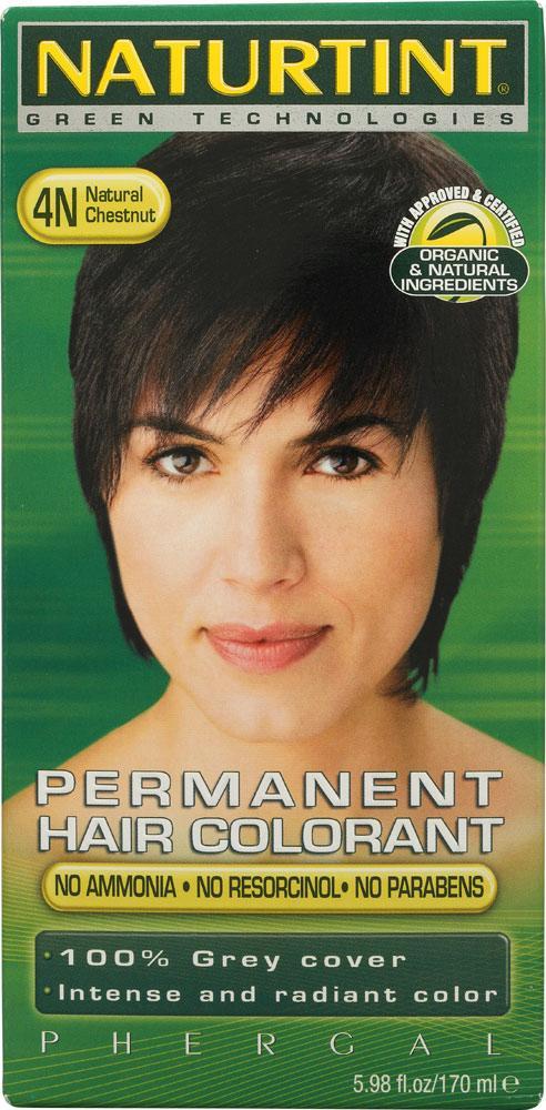 Naturtint hair
